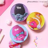 韓國 THE FACE SHOP 魔髮精靈修容氣墊粉餅 15g 氣墊粉餅 修飾 底妝 校正膚色 潤色 DreamWorks 聯名