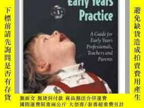 二手書博民逛書店Autism罕見and Early Years Practice