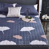床墊1.8m床褥子榻榻米保護墊子1.5米雙人墊被單人折疊防滑學生1.2 晴川生活館 NMS