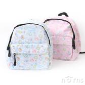 日貨角落生物兒童後背包- Norns 日本進口 透氣背墊 小書包 幼兒小背包