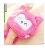 USB保暖鼠標墊暖手寶發熱加熱秋冬季電腦鼠標套帶護腕可『優尚良品』YJT