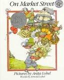 二手書博民逛書店 《On Market Street 25th Anniversary Edition》 R2Y ISBN:0688087450│Harper Collins