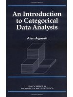 二手書博民逛書店 《An Introduction to Categorical Data Analysis》 R2Y ISBN:0471113387│Agresti