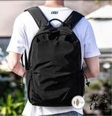 雙肩包男士背包大容量休閒電腦包書包【君來家選】