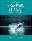 二手書博民逛書店 《Breaking Through》 R2Y ISBN:0321146018│Smith
