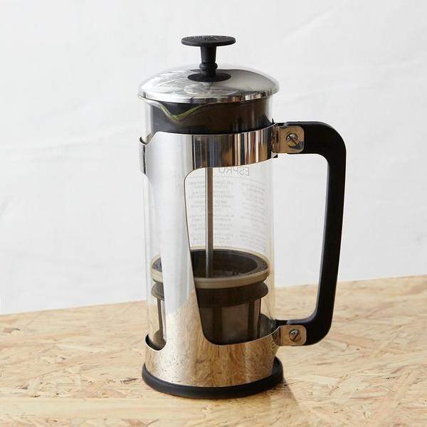 【藍瓶咖啡Blue Bottle Coffee】法式濾壓壺P5