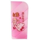 小禮堂 Hello Kitty 塑膠直式...