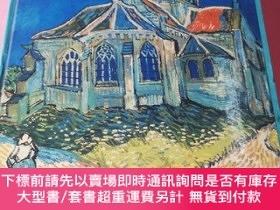 二手書博民逛書店Van罕見Gogh 8開精裝Y213290 Van Gogh