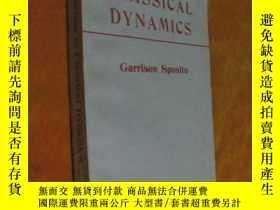 二手書博民逛書店英文原版罕見經典動力學引論Y12008 Garrison Spo