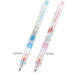 uni KURUTOGA 迪士尼&史努比限定款 M5-650系列 0.5mm自動鉛筆