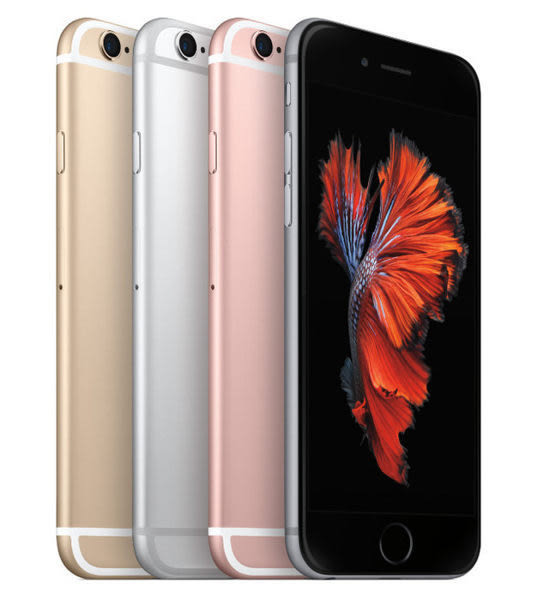 [JS數位]24分期0利率 Apple iPhone 6s 32GB 太空灰、銀色、金色、玫瑰金 4.7吋 限量價