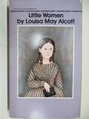 【書寶二手書T1/原文小說_AJZ】Little Women_Louisa May Alcott
