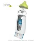 Kiinde - 奶瓶轉接殼專用奶嘴附收納盒 緩慢0-4月(二入)