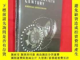 二手書博民逛書店Machine罕見Art in the Twentieth Ce