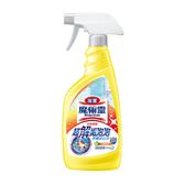 浴室魔術靈檸檬香噴槍瓶500ML【康是美】
