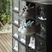 預購 黑色版 球鞋收納展示盒 6件組 11月28日出貨