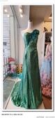 (45 Design高雄實體店面) 現貨零碼-極速出貨-特賣出清 大 小尺寸洋裝 晚禮服長禮服 服伴娘婚紗 L036