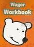 二手書R2YBb《Wagor Workbook Senior 2》葳格幼兒園