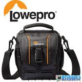 Lowepro Adventura SH 120 II 艾德蒙SH120 II 黑 單肩攝影背包