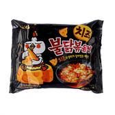 韓國 SamYang 三養 起司辣雞肉風味麵 140g 單包☆巴黎草莓☆