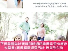 二手書博民逛書店Family罕見Photography: The Digital Photographer s Guide to