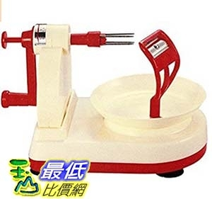 [東京直購] 下村工業 B001CKSHK2 Peeler ARK-650 蘋果削皮機 taste of food bunch rotary apple