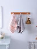 2條裝 毛巾純棉洗臉洗澡家用全棉柔軟吸水不掉毛【極簡生活】