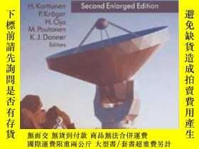 二手書博民逛書店Fundamental罕見AstronomyY255562 H. Karttunen Springer-ver