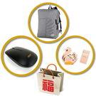 Buy3C 精緻福袋組(內含acer藍芽滑鼠、精美後背包、32G金屬隨身碟)