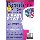 READER'S DIGEST 讀者文摘亞洲英文版 二年 24期(無贈品方案)