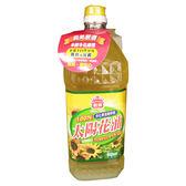 義美100%太陽花(葵花)油1500ml【愛買】