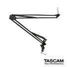 【EC數位】TASCAM 達斯冠 TM-AM2 桌邊夾式麥克風架 支架 MIC 廣播 麥克風支架 YouTube 麥架