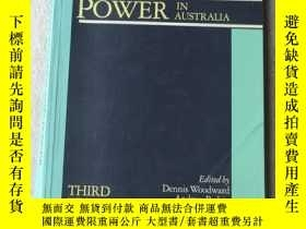 二手書博民逛書店Government,罕見Politics, and Power