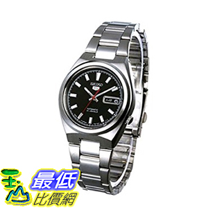 [美國直購] 男士手錶 SEIKO automatic winding Automatic Japan made SNKC55J
