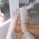 蕾絲襪子 蕾絲船襪女夏天淺口襪子女短襪夏季薄款硅膠防滑冰絲隱形襪-Ballet朵朵