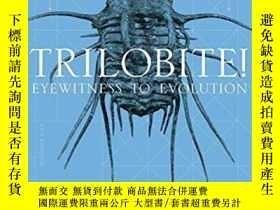 二手書博民逛書店Trilobite!罕見Eyewitness To EvolutionY364682 Richard Fort
