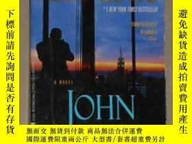 二手書博民逛書店英文原版罕見The Associate by John Gris