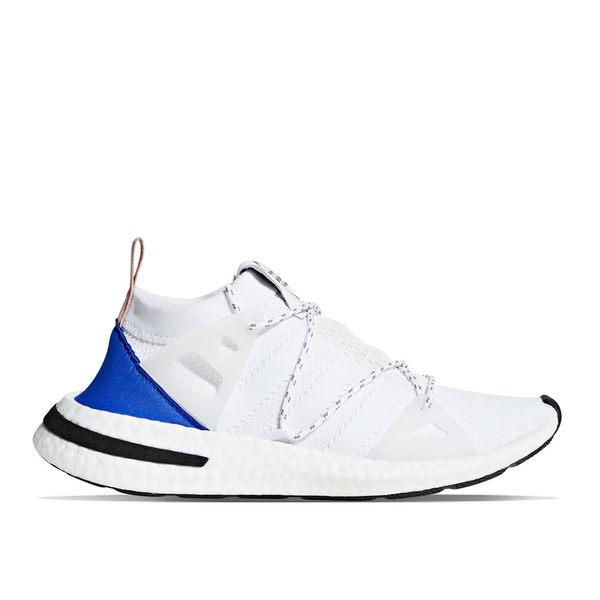 【GT】Adidas W Arkyn 白 女鞋 低筒 避震 運動 休閒 慢跑 楊冪 愛迪達 三葉草 CQ2748