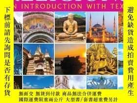 二手書博民逛書店The罕見Major Religions: An Introdu