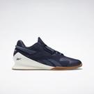 Reebok Legacy Lifter Ii [FU9460] 男鞋 運動 休閒 健身 舉重 穩定 透氣 深藍