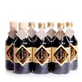 【黑豆桑】沾滷優惠組(金豆醬油x5+缸底醬油x2)