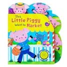 兒童有聲書 (外文書) This Little Piggy