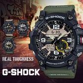【人文行旅】G-SHOCK   GG-1000-1A3DR CASIO 手錶