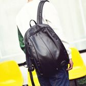 後背包 背包書包防水尼龍牛津布旅行韓版雙肩包【非凡上品】j599