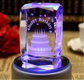 男送女友朋友創意生日禮品女生實用特別的浪漫友情禮物走心情人節『韓女王』