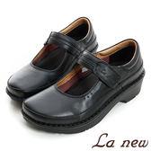 La new 雙密度PU氣墊鞋-女222025238