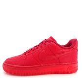 Nike W Air Force 1 07 FW QS [704011-600] 女鞋 休閒 經典 街頭  AF1 紅