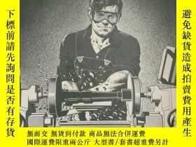 二手書博民逛書店WORKING罕見WITH ENGLISHY16149 看圖 看圖 出版1980