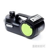 電動千斤頂 車載12v電動液壓千斤頂換胎神器智能充氣泵扳手套裝轎車越野皮卡YTL 免運