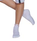 【大盤大】TOUCH AERO 吸汗 避震 健身 運動短襪 台灣製 白色襪子 棉襪 短襪 休閒襪 交換禮物